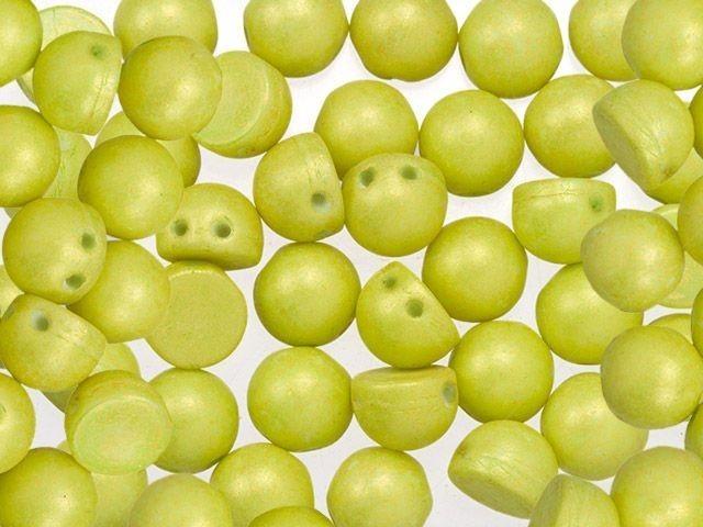 CzechMates Cabochon Beads
